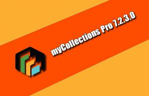 myCollections Pro 7.2.3.0 Torrent