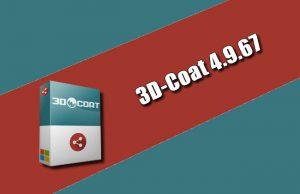 3D-Coat 4.9.67 Torrent