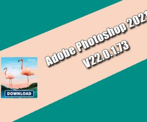 Adobe Photoshop 2021 22.0.1.73