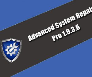 Advanced System Repair Pro 2021 Torrent