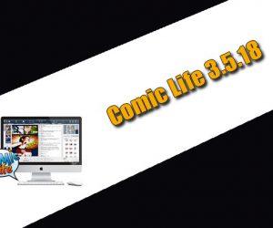 Comic Life 3.5.18 Torrent