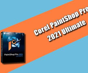 Corel PaintShop Pro 2021 Ultimate Torrent