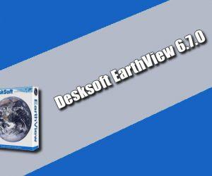 Desksoft EarthView 6.7.0 Torrent