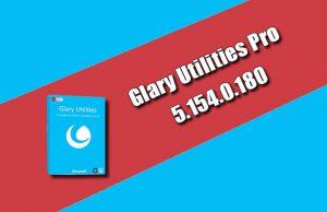 Glary Utilities Pro 5.154.0.180