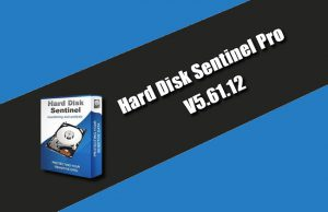 Hard Disk Sentinel Pro 5.61.12 Torrent