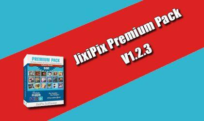 JixiPix Premium Pack v1.2.3