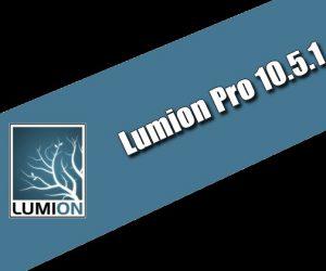Lumion Pro 10.5.1 Torrent