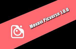 Movavi Picverse 1.0.0