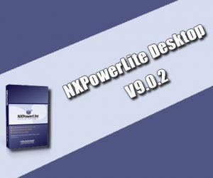 NXPowerLite Desktop 9.0.2 Torrent