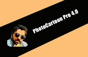 PhotoCartoon Pro 4.0