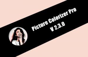 Picture Colorizer Pro 2.3.0 Torrent