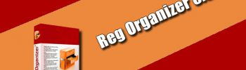Reg Organizer 8.57 Torrent