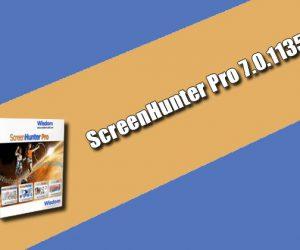 ScreenHunter Pro 7.0.1135 Torrent