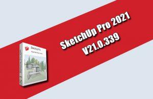 SketchUp Pro 2021 Torrent