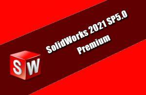 SolidWorks 2021 Torrent