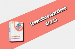 Tenorshare iCareFone 7.2.1.1 Torrent