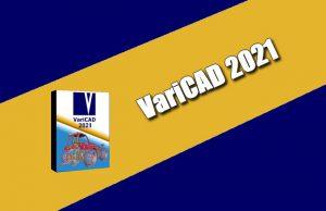 VariCAD 2021 Torrent
