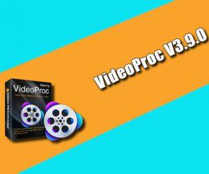 VideoProc 3.9.0 Torrent