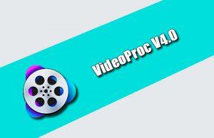 VideoProc 4.0 Torrent
