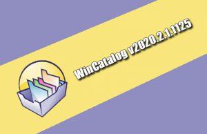 WinCatalog 2020 Torrent