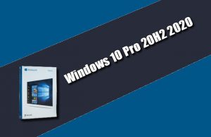 Windows 10 Pro 20H2 2020