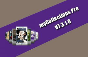 myCollections Pro 7.3.1.0 Torrent