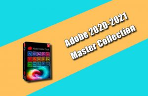 Adobe 2020-2021 Master Collection