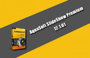 AquaSoft SlideShow Premium 12.1.01