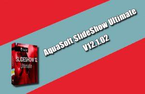 AquaSoft SlideShow Ultimate 12.1.02