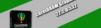 CorelDRAW Graphics Suite 22.2.0.532 Torrent