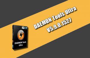 DAEMON Tools Ultra 5.9.0.1527 Torrent