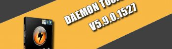 DAEMON Tools Ultra 5.9.0.1527 Torrent