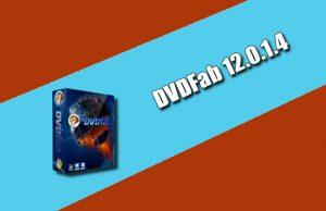 DVDFab 12.0.1.4 Torrent