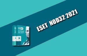 ESET NOD32 2021 Torrent
