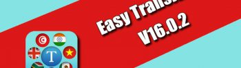 Easy Translator 16.0.2