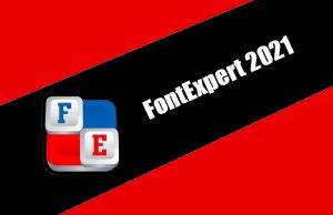 FontExpert 2021 Torrent