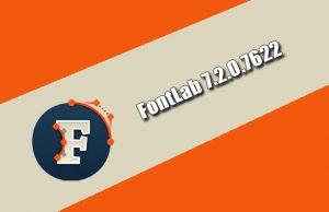FontLab 7.2.0.7622 Torrent