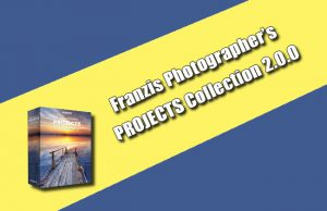 Franzis Photographer's PROJECTS Collection 2.0.0