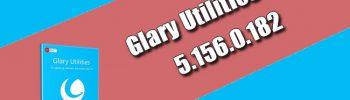 Glary Utilities Pro 5.156.0.182 Torrent