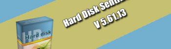 Hard Disk Sentinel Pro 5.61.13