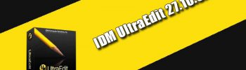 IDM UltraEdit 27.10.0.164