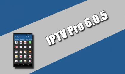 IPTV Pro 6.0.5 Torrent