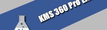 KMS 360 Pro Lite Torrent