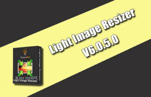 Light Image Resizer 6.0.5.0 Torrent