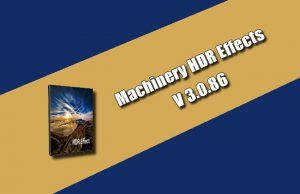 Machinery HDR Effects 3.0.86