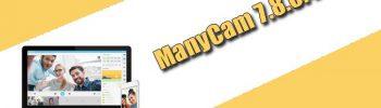 ManyCam 7.8.0.43 Torrent