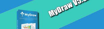 MyDraw 5.0.1 Torrent