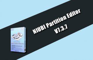 NIUBI Partition Editor 7.3.7 Torrent
