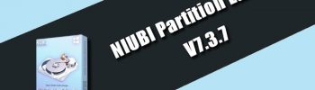 NIUBI Partition Editor 7.3.7 Torrent