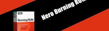 Nero Burning ROM 2021 Torrent